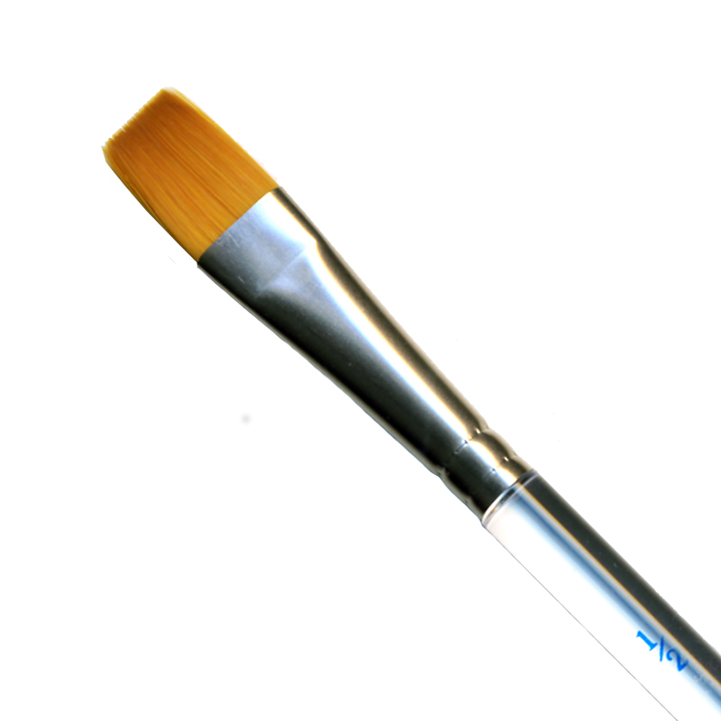 W&N 995 Chisel Lettering Brush