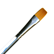 W&N 995 Chisel Lettering Brush