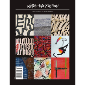 Letter Arts Review Vol.27, No.2: 2012 Annual