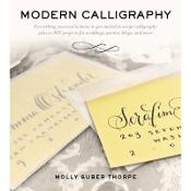 Modern Calligraphy / Thorpe