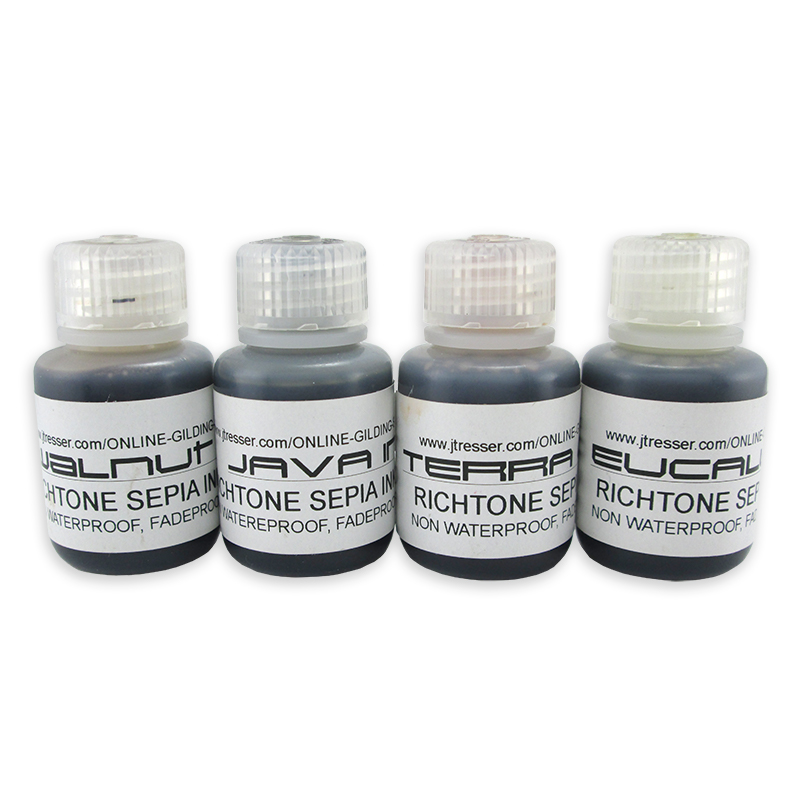 Richtone Sepia Inks