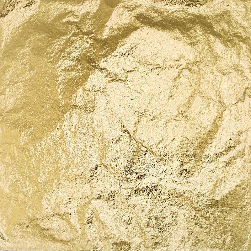 Imitation Gold Leaf/Schlagmetal