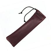 Leather Burnisher Bag
