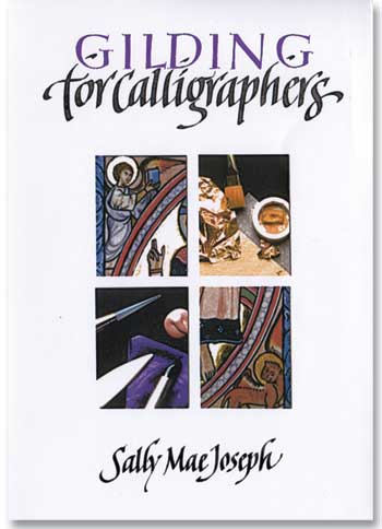 Gilding for Calligraphers DVD