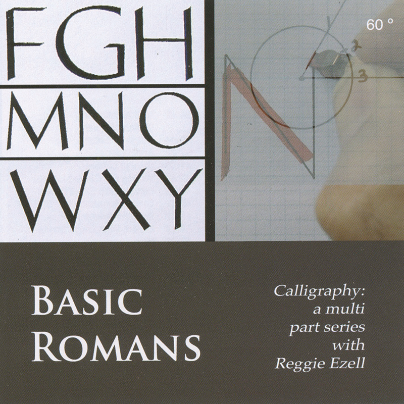 Basic Romans DVD / Reggie Ezell