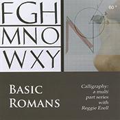 Basic Romans DVD / Reggie Ezell