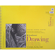 Strathmore 300 Drawing 14x17inch Pad