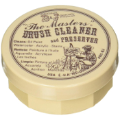 Masters Brush Cleaner 2.5 ounce