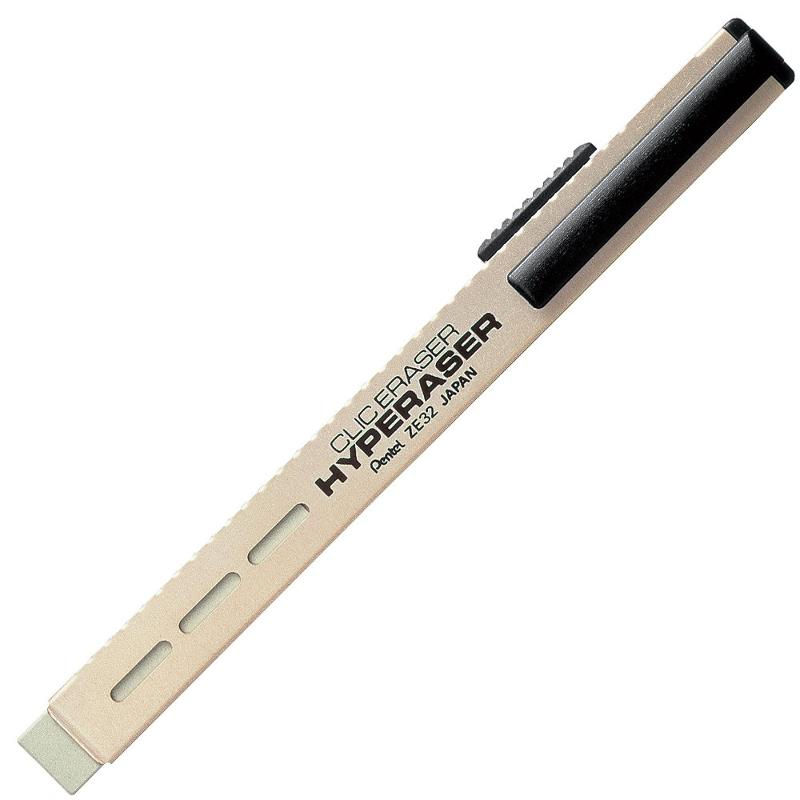 Pentel Hyper/ClicEraser Ink Eraser