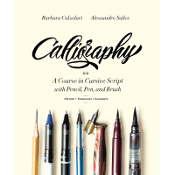 Calligraphy / Calzolari & Salice