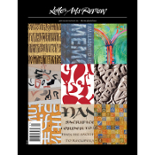 Letter Arts Review Vol.29, No.1: 2014 Annual