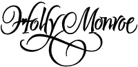 Pre-Order for Holly Monroe Classes