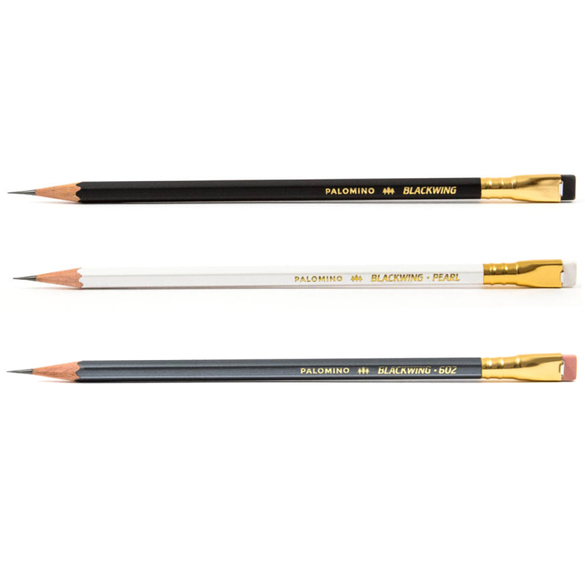Blackwing Pencils (12 pack)