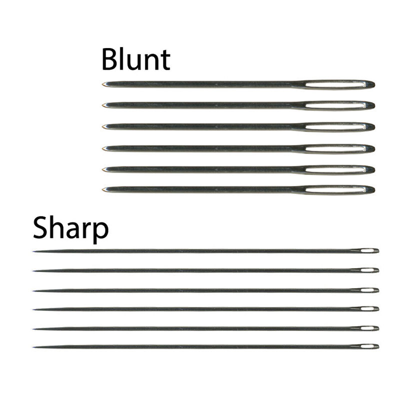 #18 Bookbinding Needles