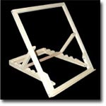 Easels Tabletop Calligraphy Frame Tote Plexiglass