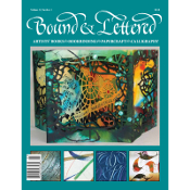 Bound & Lettered Vol.13, No.1