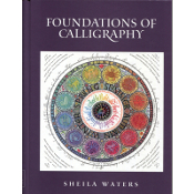 Foundations of Calligraphy including Canada shipping