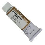 Holbein Brilliant Gold Gouache