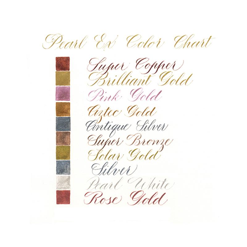 Pearl Ex Pigments - .5oz / .75oz