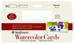 Strathmore Slim Watercolor Cards