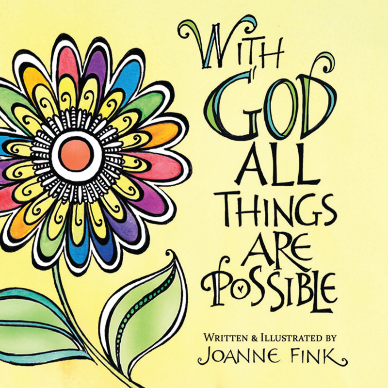 With God All Things are Possible / Fink