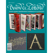 Bound & Lettered Vol.13, No.4