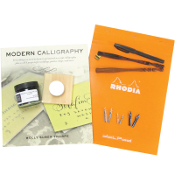 Deluxe Modern Calligraphy Kit