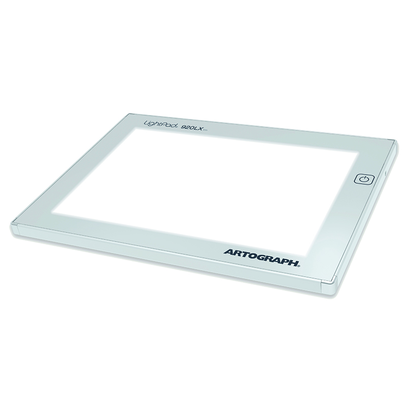 Artograph LED LightPad LX