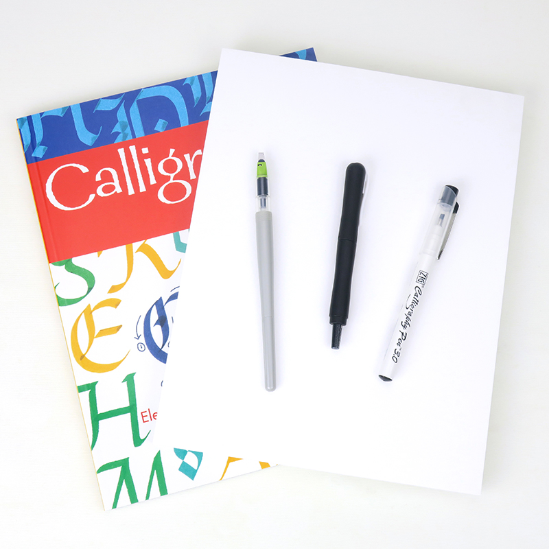 Calligraphy for Kids Kit (Right Hand)