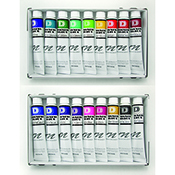 Nicker Designer Colour Gouache Sets