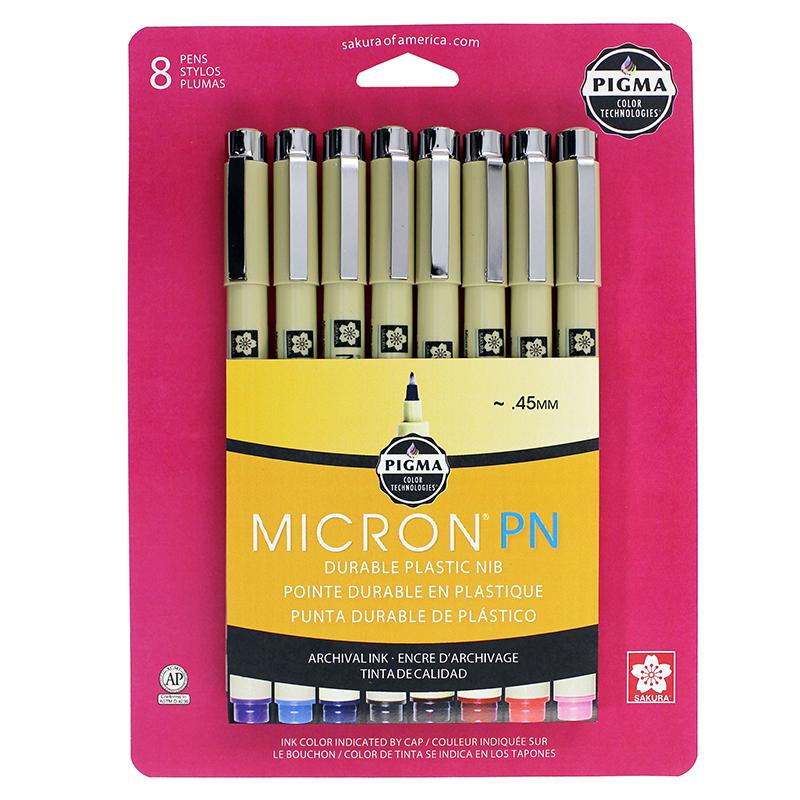 Micron PN Sets