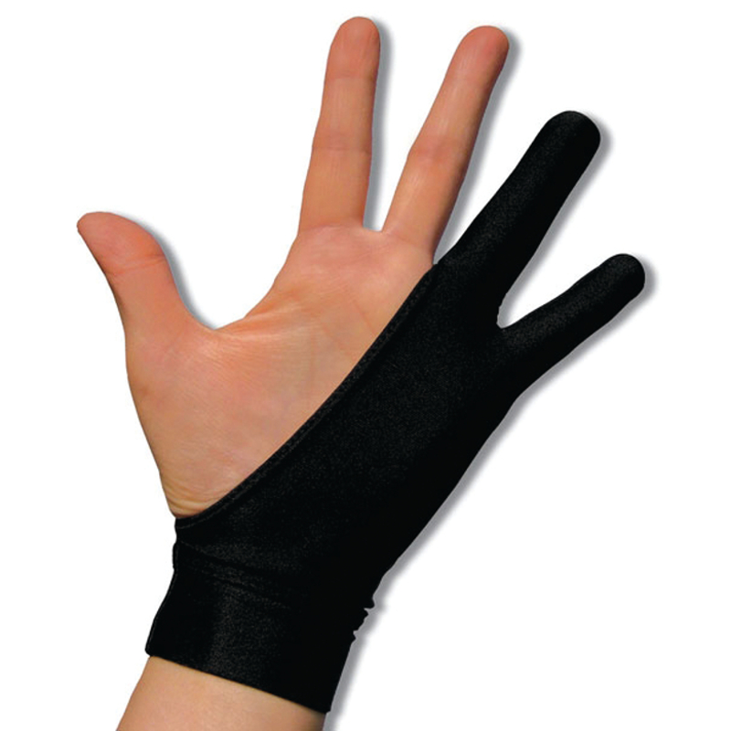 SmudgeGuard Two-Finger Glove