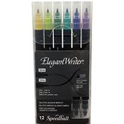 Elegant Writer Dual-Tip Marker Set