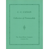 C.C. Canan Collection of Penmanship /Canan