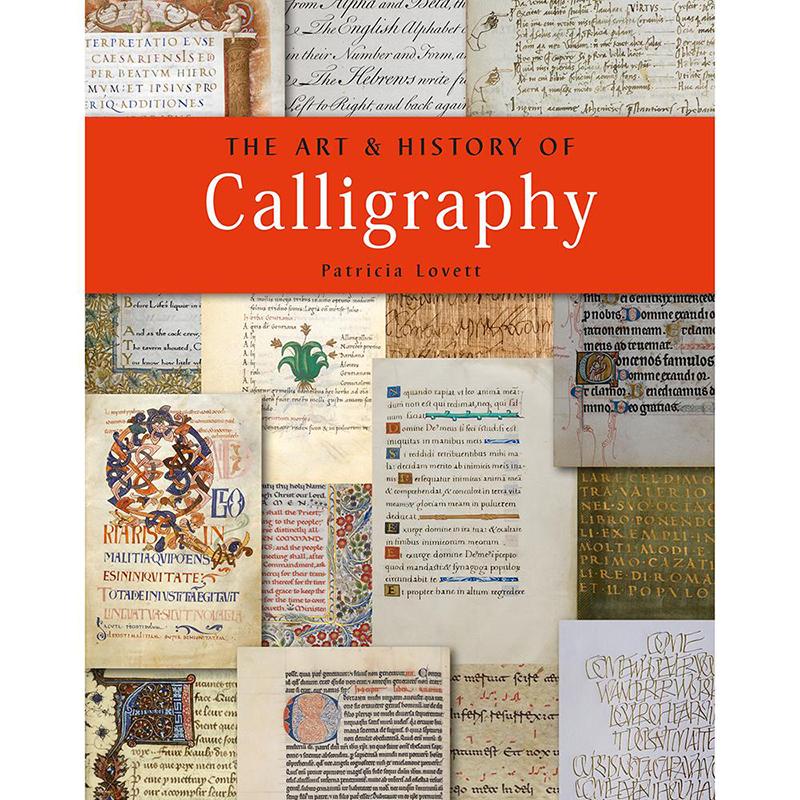 Art and History of Calligraphy / Lovett