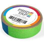 Rainbow Pride Tape