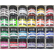 Nicker Poster Color 24-Color Set