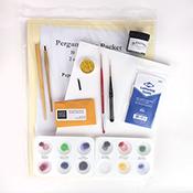 SCA Deluxe Scribal Kit