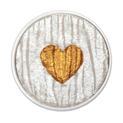 Coliro Heart of Gold Mica Watercolor