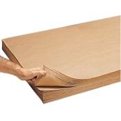 Kraft Paper, 18x24 inch, 25 sheet pack