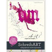 SchreibART / Artman