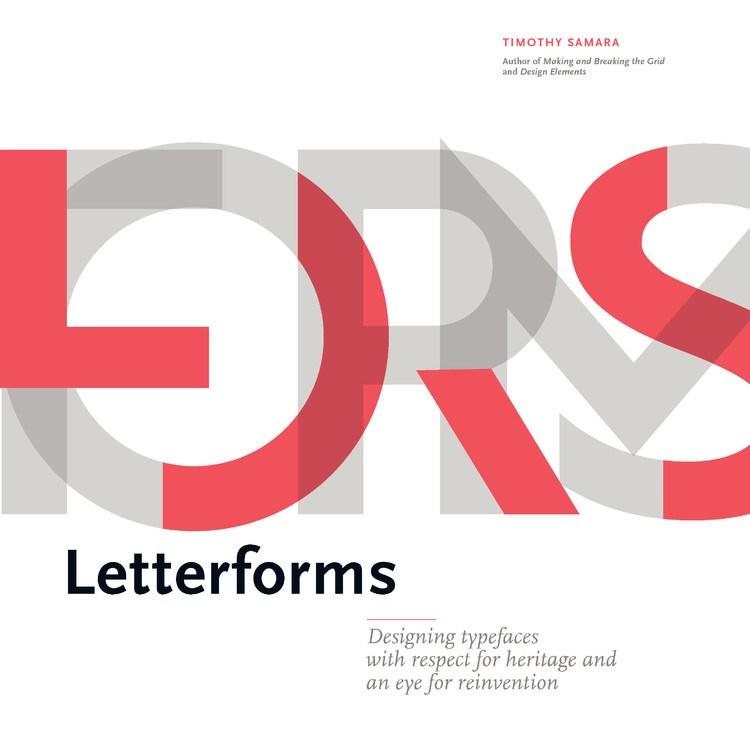 Letterforms / Samara