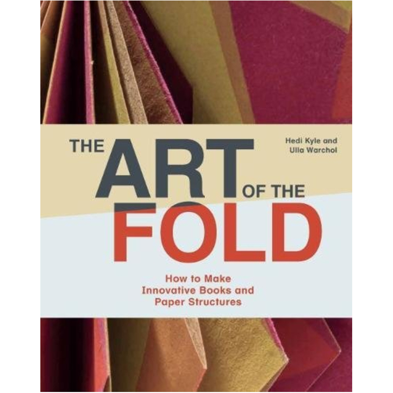 Art of the Fold / Kyle and Warchol
