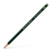 Faber-Castell 9000 Series Drawing Pencils