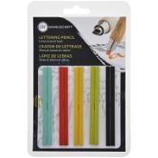 Manuscript Flat Color Pencil Refill