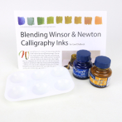 Carol's Ink Magic Kit