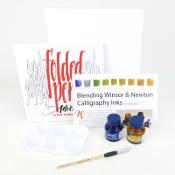 Carol's Ink Magic Folded Pen Kit