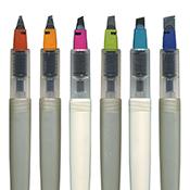 Left Hand Pilot Parallel Pen (modified)