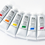 W&N Gouache Series 4