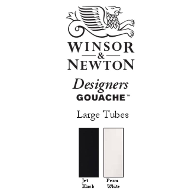W&N Gouache Large